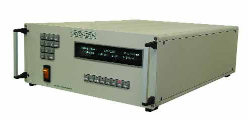 Cryogenic Limited - Superconducting Magnet Power Supplies